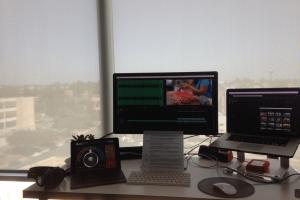 Video Editing San Diego