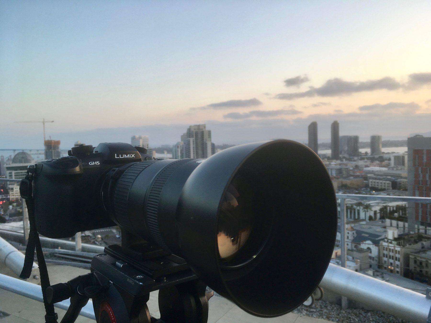 video production san diego