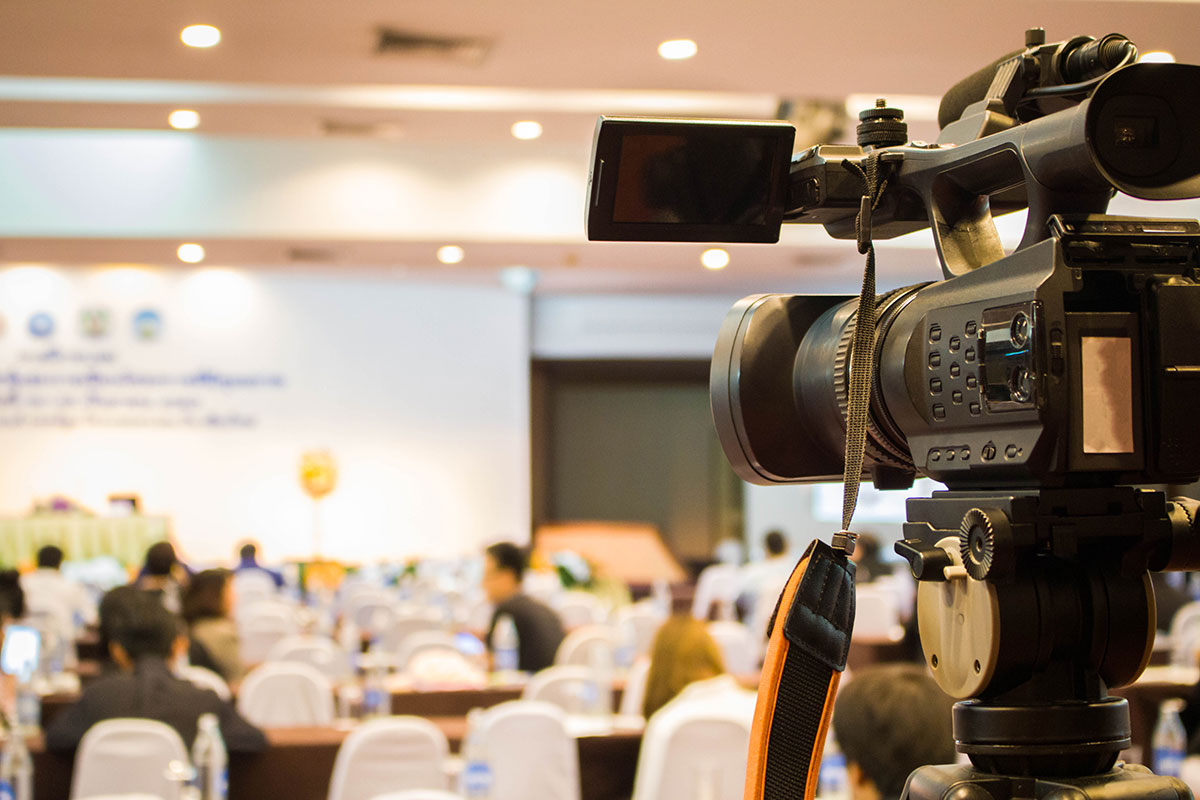 Four Ways Companies Use Our Key Corporate Video Services