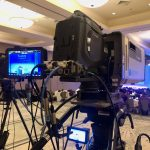 Multi Camera Live Streaming Convention Video